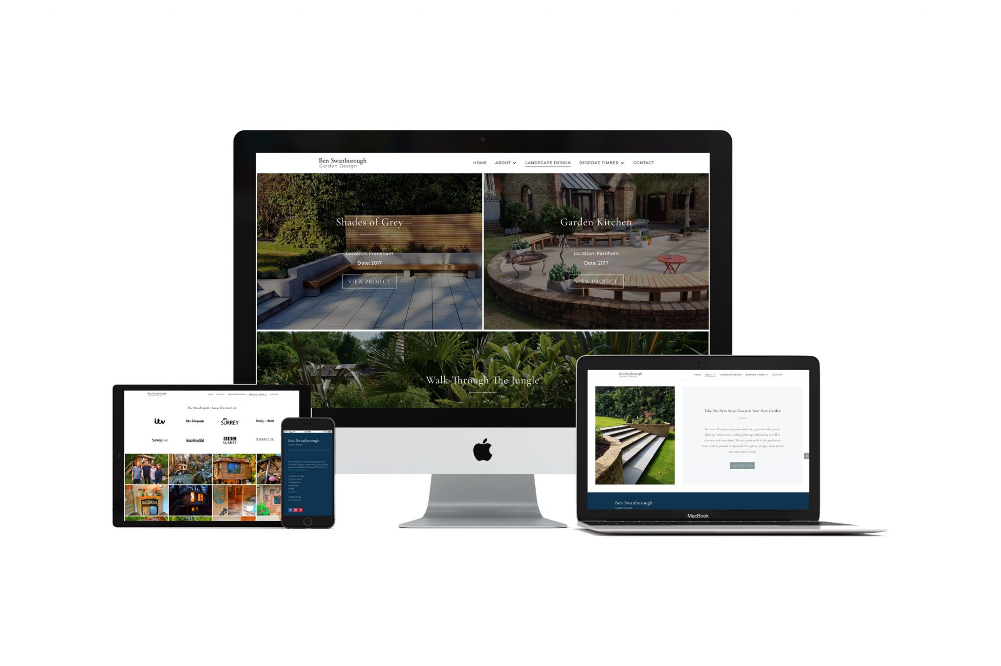 website design company Wirral